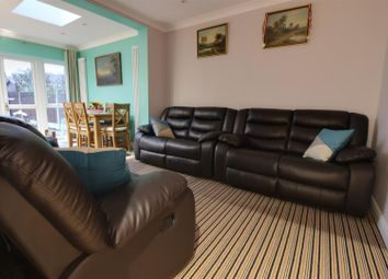 4 bed terraced house for sale in Tynemouth Drive, Enfield EN1