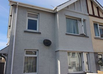 Thumbnail 3 bed semi-detached house to rent in Cornelly St, Llandaff North, Cardiff