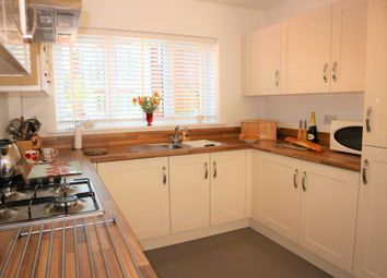 Thumbnail 3 bed detached house to rent in Meadow Close, Canterbury Road, Chilham, Canterbury