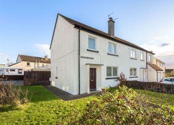 Thumbnail 3 bed semi-detached house for sale in Muirfield Crescent, Gullane