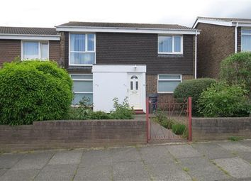 Thumbnail 2 bed flat to rent in Cauldwell Place, South Shields