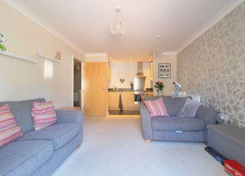 Thumbnail 2 bed flat for sale in Albion Way, Edenbridge