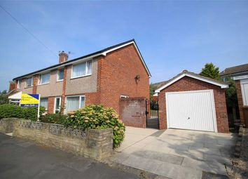 Thumbnail 4 bed semi-detached house for sale in Hellifield, Fulwood, Preston