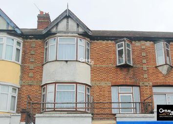 Thumbnail 3 bed flat for sale in Flat 6, Billet Road, London