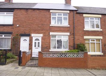 Thumbnail 2 bed terraced house for sale in Waldron Street, Bishop Auckland