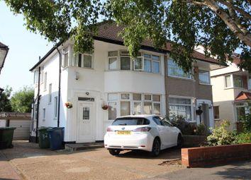 3 bed semi-detached house to rent in Felbridge Avenue, Stanmore HA7