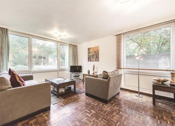 Thumbnail 2 bed flat for sale in Cressy House, Queens Ride