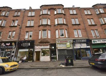 Thumbnail 1 bed flat for sale in 1/2 Paisley Road West, Glasgow