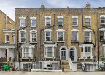 3 bed flat for sale in Beresford Road, London N5