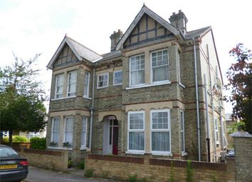 Thumbnail 1 bed flat for sale in Kings Road, St. Neots