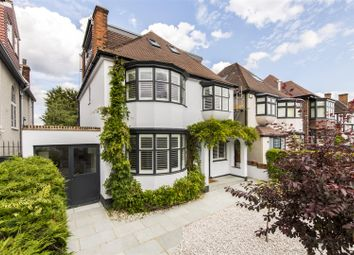 Thumbnail 4 bed detached house for sale in Mount Pleasant Road, London
