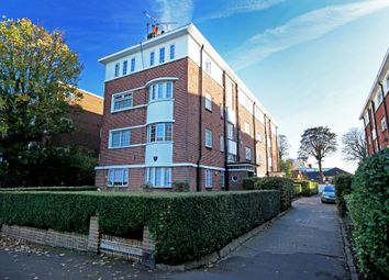 Thumbnail 1 bedroom flat to rent in Churchfields, South Woodford