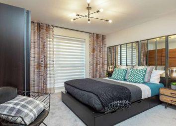 "Thumbnail 2 bed flat for sale in ""Plot 37"" at White Hart Lane, London"