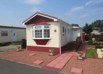 1 bed mobile/park home for sale in Bawtry Road, Hatfield Woodhouse, Doncaster DN7