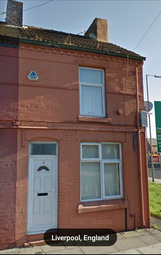 Thumbnail 3 bed terraced house to rent in Weaver Street, Liverpool