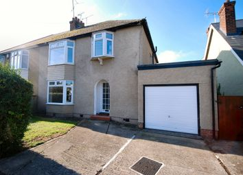 Thumbnail 3 bed semi-detached house to rent in Summerhill Road, Saffron Walden