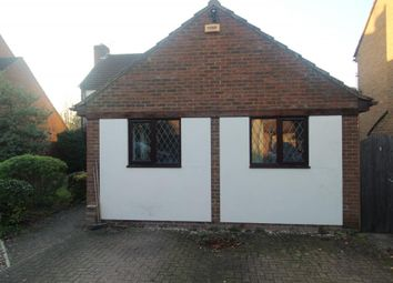 Thumbnail 1 bed maisonette to rent in Richmond Close, Eynesbury, St. Neots