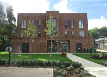 Thumbnail 2 bed flat to rent in Barnes Wallis Way, St Albans
