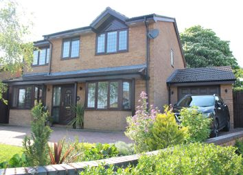 Thumbnail 5 bed detached house for sale in Walnut Drive, Whitchurch