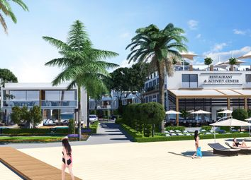 Thumbnail 1 bed apartment for sale in Four Seasons, Bogaz, Iskele