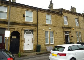 Thumbnail 5 bed terraced house for sale in Hallfield Road, Bradford, West Yorkshire