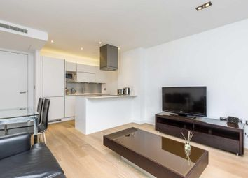 Thumbnail 1 bed flat for sale in Avantgarde Place, London
