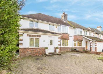 Thumbnail 5 bed property for sale in Croydon Road, Westerham
