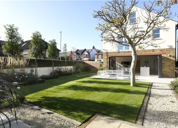 Thumbnail 5 bed detached house to rent in Sycamore Grove, New Malden
