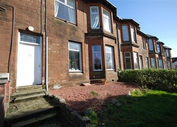 Thumbnail 2 bed flat for sale in Kirkland Road, Glengarnock, Beith