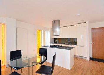Thumbnail 2 bed flat to rent in Leeke Street, King's Cross