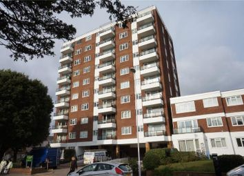 Thumbnail 2 bed flat for sale in Cambourne Court, Shelly Road, Worthing