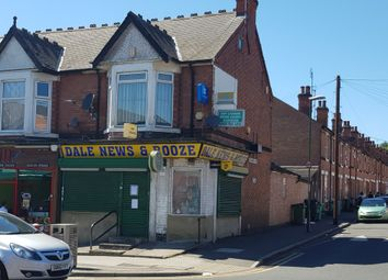 Thumbnail Retail premises to let in Sneinton Dale, Sneinton Dale, Nottingham