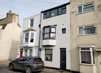 Thumbnail 1 bedroom flat for sale in East Street, Weymouth