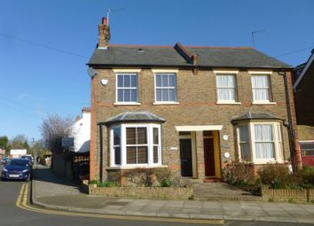 Thumbnail 2 bed semi-detached house to rent in The Chase, Pinner