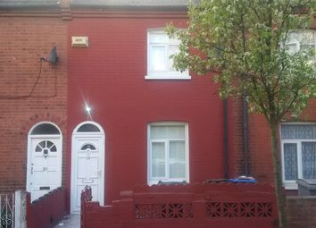 Thumbnail 2 bedroom terraced house to rent in Gresham Road, London