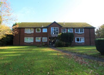 Thumbnail 1 bed flat for sale in Northbrook Road, Shirley, Solihull