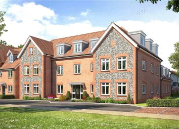 Thumbnail 1 bed flat for sale in Cresswell Park, Roundstone Lane, Angmering