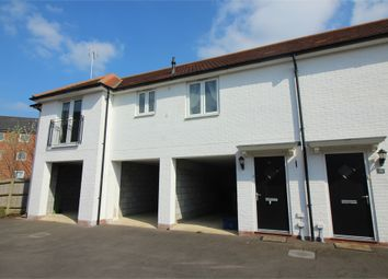 Thumbnail 2 bedroom flat to rent in Tiree Court, Newton Leys, Bletchley, Milton Keynes