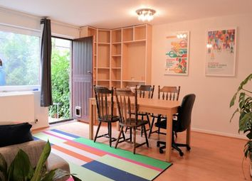Thumbnail 3 bedroom maisonette to rent in Carrol Close, Kentish Town, London