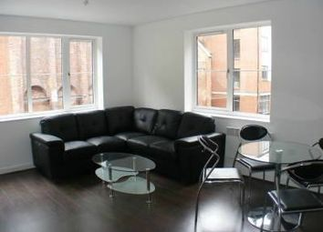 Thumbnail 1 bed flat to rent in The Mint, Ickneild Street, Birmingham