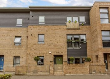 Thumbnail 2 bed flat for sale in West Pilton Road, Pilton, Edinburgh