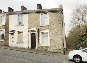 Thumbnail 2 bed terraced house for sale in Heys Lane, Darwen, Lancashire, .