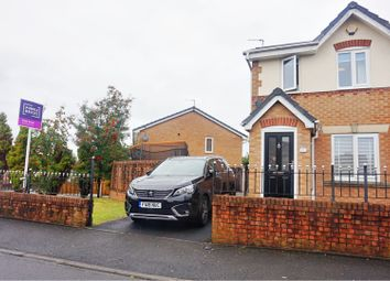 Thumbnail 2 bed semi-detached house for sale in Cloister Street, Manchester
