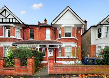 Thumbnail 5 bed semi-detached house for sale in Hart Grove, London