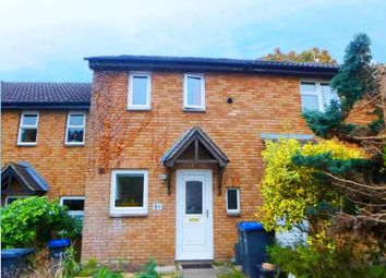 Thumbnail 2 bed terraced house to rent in Avon Drive, Alderbury, Salisbury