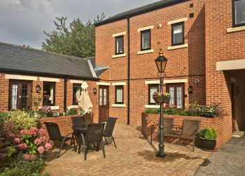 Thumbnail 1 bed flat to rent in Back Lane, Sowerby, Thirsk