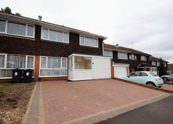 Thumbnail 3 bed terraced house for sale in Radford Road, Birmingham