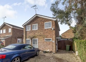 4 bed detached house for sale in Cranbourne Park, Hedge End, Southampton SO30
