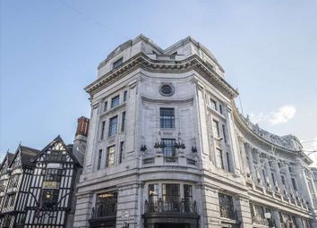 Thumbnail Serviced office to let in Liberty House, London