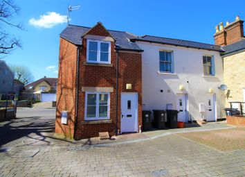 Thumbnail 1 bedroom flat for sale in Ermin Mews, Stratton St. Margaret, Swindon